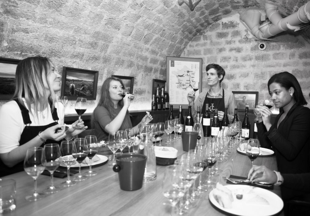Ultimate Wine and Cheese Tasting (3)