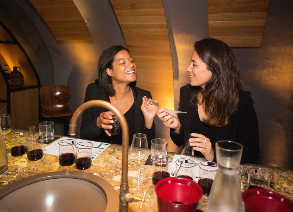 Winemaking workshop – Make your own wine (0)
