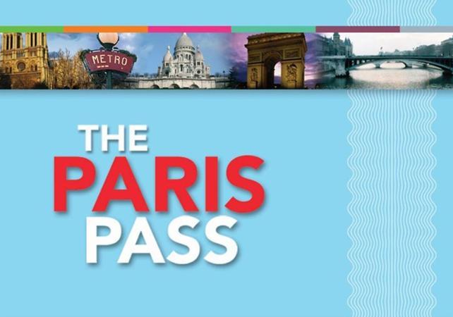Paris Pass Experience (0)